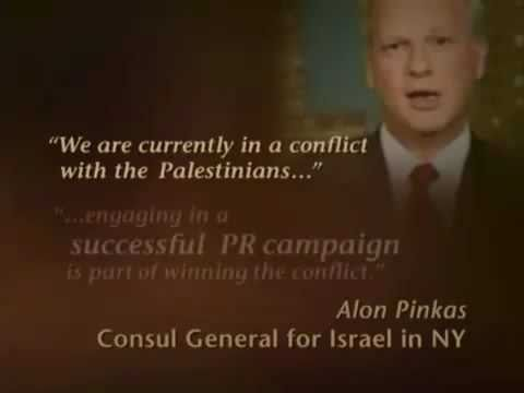 EXPOSED This is how Israel controls your media EVERYONE SHOULD SEE THIS