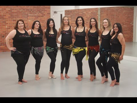 Phoenix Belly Dance Classes & Workshops in Auckland, New Zealand