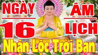 Ngày 27 THÁNG 12 Âm Lịch Mở Kinh Phật Này Lên Tài Lộc Vào Nhà Ùn Ùn Cả Tháng May Mắn Gặp Hên
