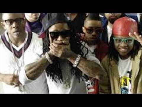 Lil Wayne  One Night Only  remix   HD