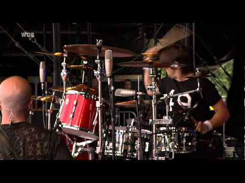 Chris Cornell - Time - Pinkpop '09