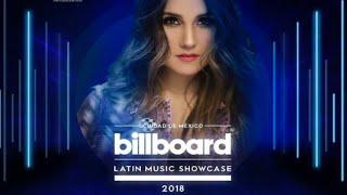 Dulce Maria - Billboard Latin Music Showcase (Inevitable/Rompecorazones/Cupido Criminal)