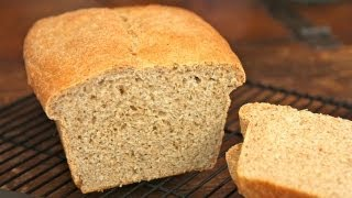 How To Make Rye Bread - Fast And Easy Rye Bread Recipe