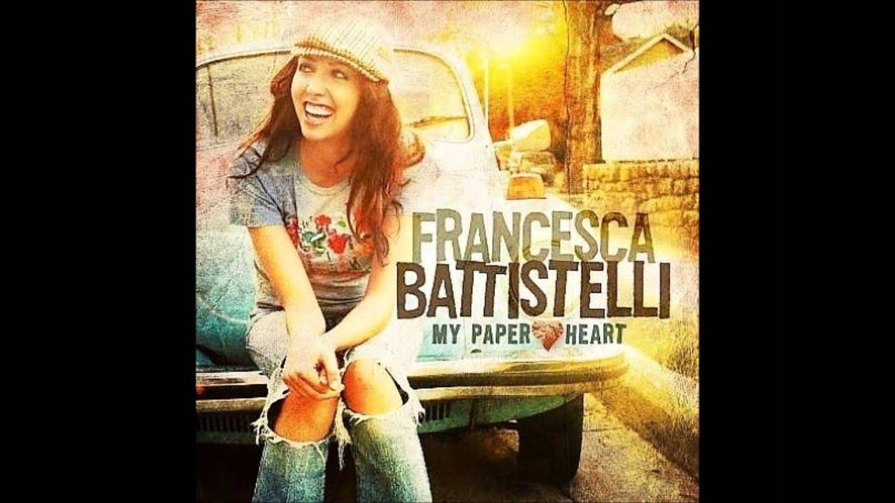 Buy my paper heart francesca battistelli