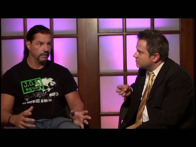 Al Snow's Sailor White Story