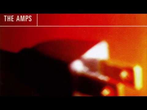 The Amps - I Am Decided (Robert Pollard/Kim Deal)