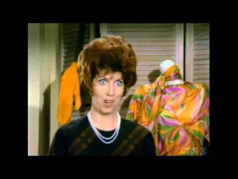 Marcia Wallace The Brady Bunch 2:15