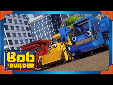 Bob the Builder: Meet Bob the Builder and His Team from YouTube · Duration:  1 minutes 27 seconds