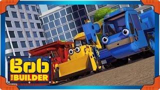Bob the Builder: Meet Bob the Builder and His Team
