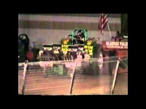2002 NTPA Saline, MI Wolverine State MODs