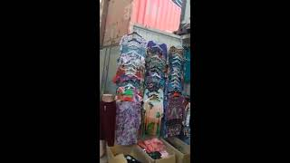 Видео Скидки на платья. Цена 50-250 сом, производство Киргизия