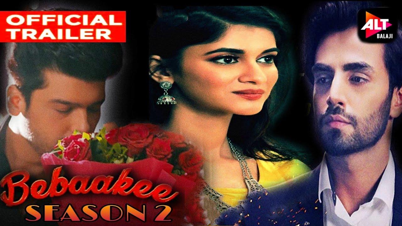 Download Bebaakee Season 2 Release Date   Bebaakee Season 2 Trailer   Bebaakee 2 Kab Aayega   Bebaakee 2
