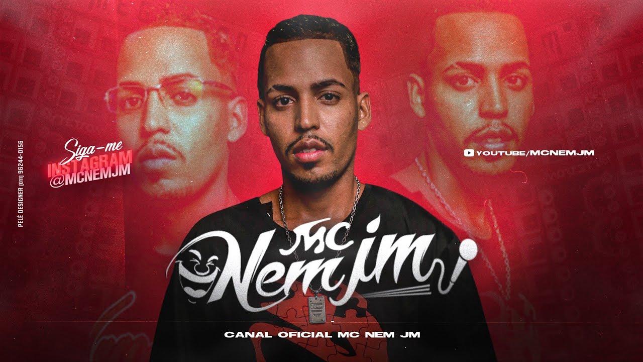 PEDE BOTA E VAI SENTANDO • MC NEM JM E MC LUIZ RC ( DJ MANDRAKE )