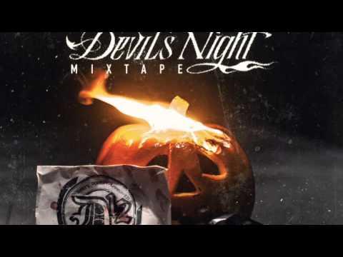 D12 - Devil's Night full album