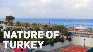Nature of Turkey (Природа Турции) [beauty, travel, sea, water, красота, туризм, отдых, отпуск, море](Beautiful sights of Turkey, its beauty of nature. SUBSCRIBE: http://bit.ly/gaothanair A Bird's Eye View of the Russian Town of Kazan / Казань ..., 2015-02-13T09:20:02.000Z)
