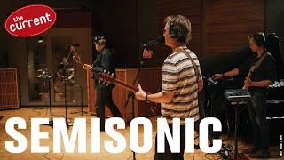 Semisonic - three songs at The Current (2019)