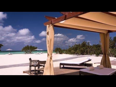 The Ritz Carlton Hotel Aruba