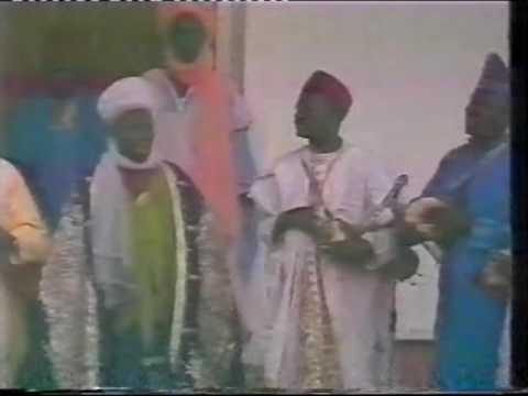 AHMADU BELLOSARDAUNA SOKOTO -ALH MUSA DANKWAIRO