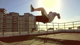 Parkour and Freerunning 2015 - No Fear