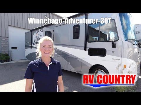 winnebago-adventurer-30t---by-rv-country-of-fresno-ca,-mesa-az,-fife-wa,-mt.-vernon-wa,-coburg-or,-l