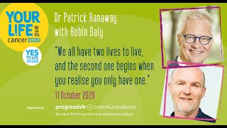 Patrick Hanaway
