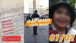 Cư dân mạng rủ nhau kí tên ủng hộ bé Nhật Linh | GNCN 01/02