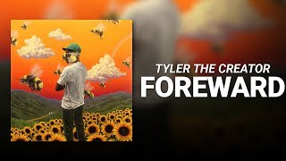Tyler, The Creator // Scum Fuck Flower Boy