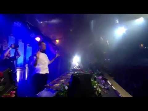 Fais ft. Afrojack - Hey / Hey (Matisse & Sadko...