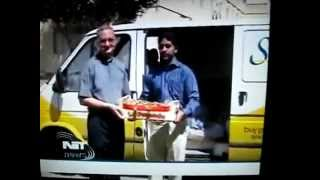 Ahmadiyya helped Dar tal Providenza
