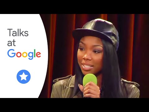 Brandy | Musicians at Google