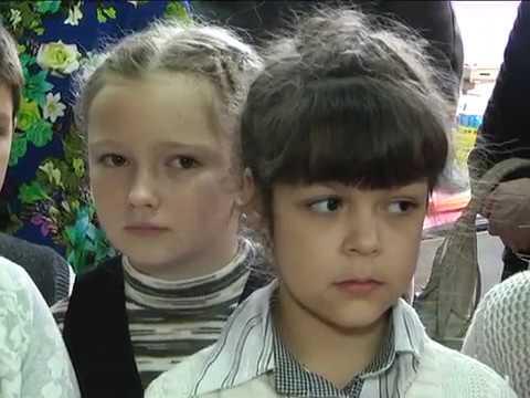 2017-02-22 г. Брест. Международный день родного языка. Новости на Буг-ТВ.