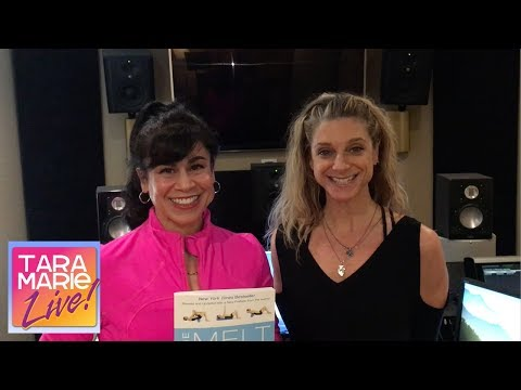 Promo for The MELT Method: Healing Chronic Pain with guest Sue Hitzmann