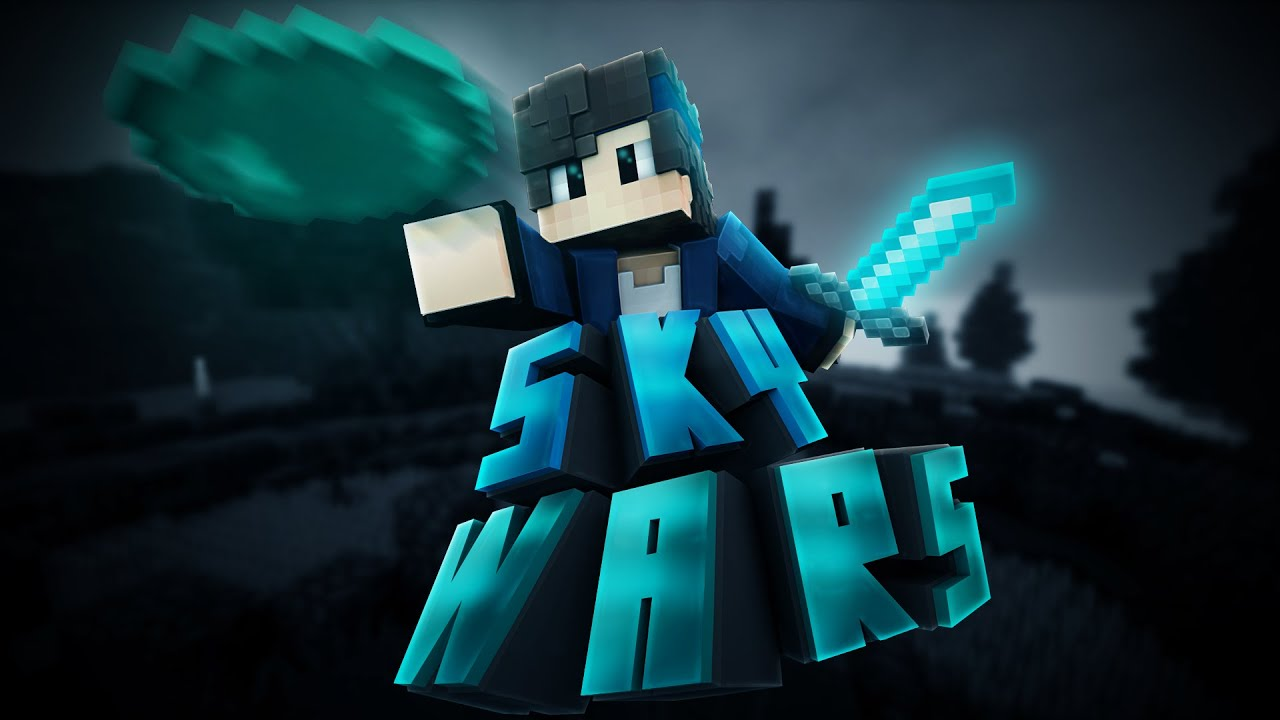 Skywars New Sword Beat That Roblox Invidious Technoblade Skywars Guide
