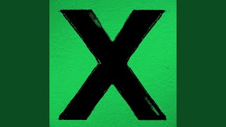 ed sheeran x full album deluxe edition