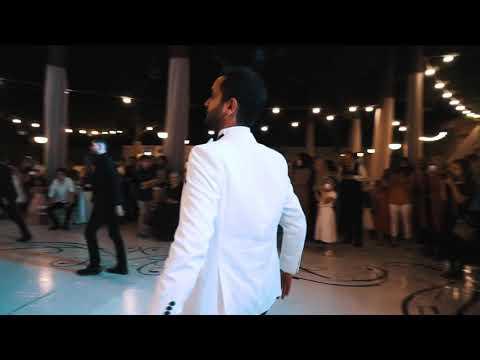 Cumaovası Yörük Ali Zeybeği Damattan Geline ve Misafirlerine Büyük Sürprizi