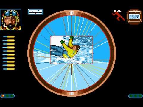 Midwinter, Amiga - Part 1 - Overlooked Oldies