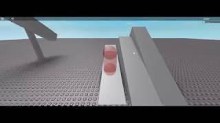 Roblox - Controller di caratteri a capsula semplice