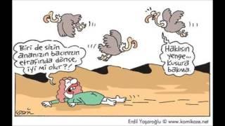 Gambar cover En Güzel 10 Karikatür