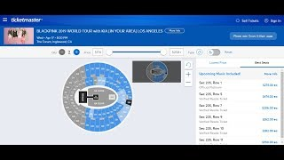 How to make money online selling reselling tickets on Stubhub and Ticketmaster