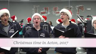 Christmas in Acton 2017