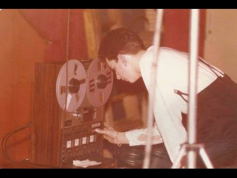 Depeche Mode Live, 1981-08-02 Jenkinsons, Brighton, England, UK