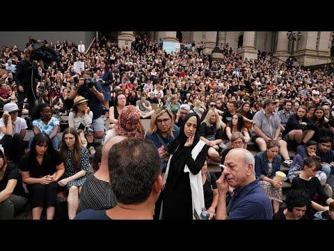 محكمة استرالية تقرر احتجاز مغني الراب المتهم بقتل آية مصاروة حتى حزيران …  - 08:53-2019 / 1 / 21