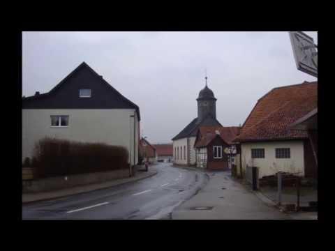 Germany Alfeld (Leine) Visit April 2013