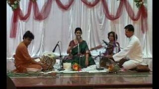 Prachi Dublay - Pune Concert - Part 3 of 6 - Demo