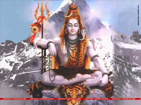Shiv Bhole Bhandari - Bhajanamrit with lyrics