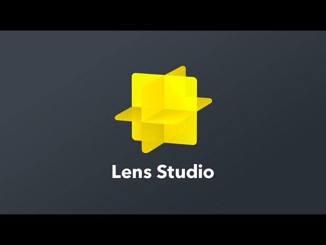 Introducing Lens Studio by Snap Inc.