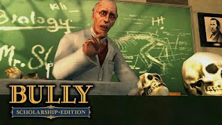 Bully: Scholarship Edition - Mission #22 - Weed Killer