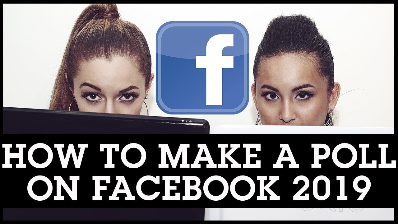 How to Make a Poll on Facebook 2019