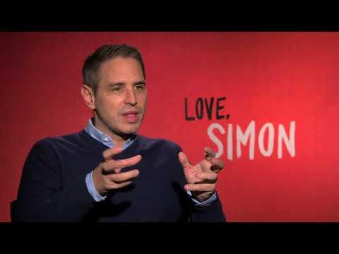 Love Simon Director Interview