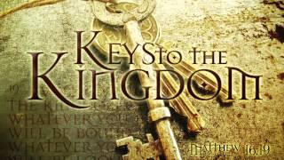 Prayers For Binding & Loosing || Matthew 18:18